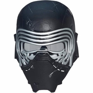 Star Wars Kylo Ren Voice Mask - click to enlarge