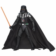 Star Wars The Black Series Darth Vader 6 Figure - click to enlarge