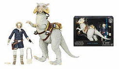 Star Wars The Black Series Han Solo and Tauntaun 6 Inch Figures - click to enlarge