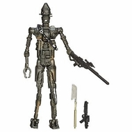 Star Wars The Black Series IG-88 Figure - click to enlarge