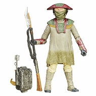 Star Wars: The Force Awakens Black Series 6 Inch Constable Zuvio - click to enlarge