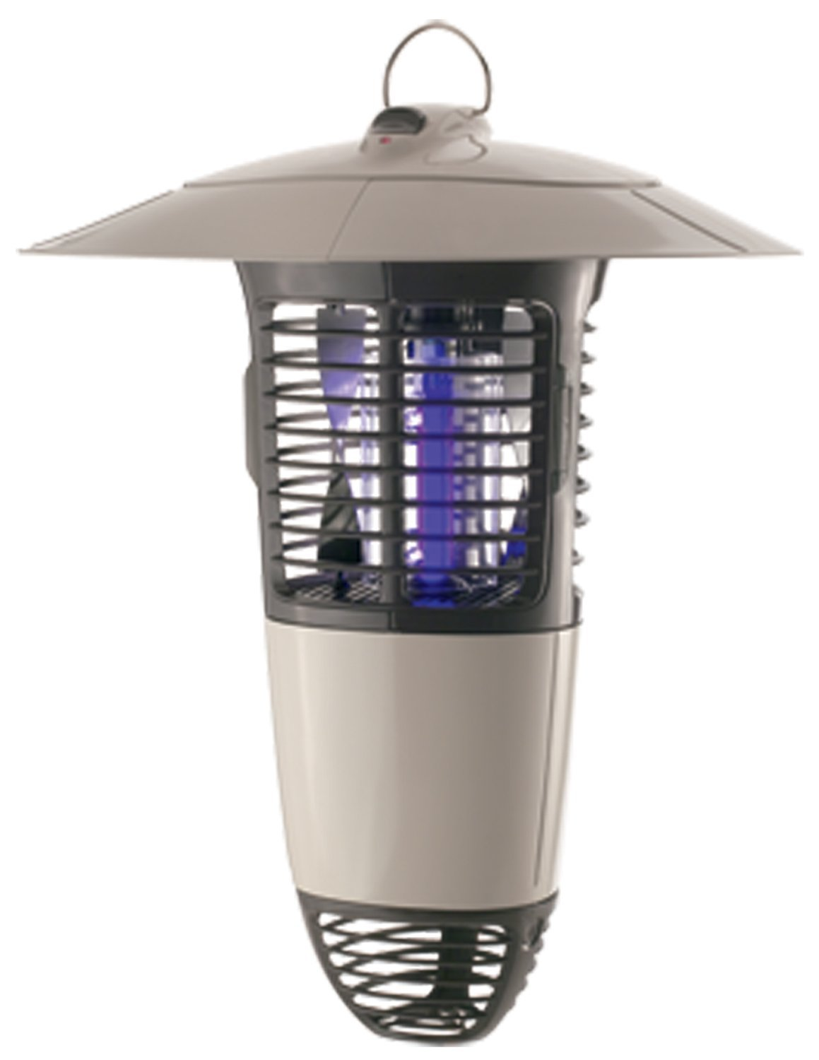 Stinger MK100 7 Watt 1/2-Acre Bug Zapper With Sundown Sensor
