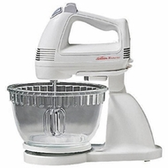 Sunbeam 2372 Mixmaster Stand/Hand Mixer - click to enlarge