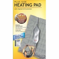 Sunbeam Health at Home Heating Pad - click to enlarge