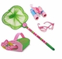 Sunny Patch Butterfly Catching Kit by Melissa and Doug