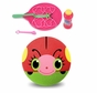 Sunny Patch Girl's Kickball and Bubbles Set by Melissa and Doug