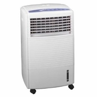 Sunpentown SF-609 Evaporative Air Cooler with Ionizer - click to enlarge