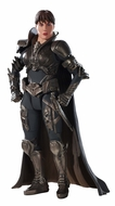 Superman Man of Steel Movie Masters Faora Action Figure - click to enlarge