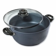 Swiss Diamond 6820 2.3 Quart Covered Casserole/Stew Pot - click to enlarge