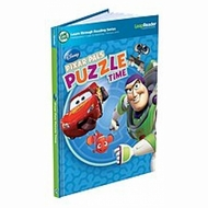 Tag Pixar Pals Game Book - click to enlarge