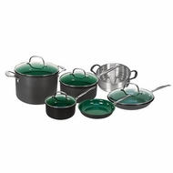 Telebrands Orgreenic, 10-Piece Set (Including Lids) - click to enlarge