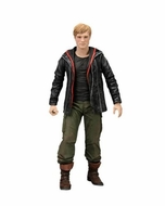 The Hunger Games Peeta Mellark 7'' Action Figure - click to enlarge