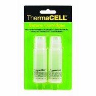 ThermaCELL C-2 Mosquito Repellent Butane Cartridge Refill - Two Pack - click to enlarge