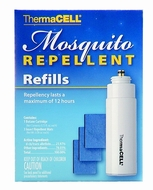 ThermaCELL Mosquito Repellent Single Refill (Blue Box) - click to enlarge