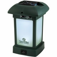 Thermacell Mr 9l Cordless Portable Mosquito Repellent Outdoor Lantern (Pack of 3) - click to enlarge