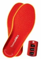 ThermaCELL THS01-XL Heated Insoles, Mens Size 9 - 11.5 / Womens Size 10.5 - 13 - click to enlarge