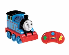 Thomas and Friends Preschool Steam Speed RC Thomas - click to enlarge