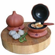 Todco GR300 Roasted Garlic Express - click to enlarge