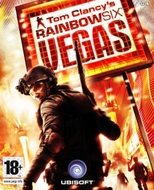 Tom Clancy's Rainbow Six Vegas  - Limited Edition for XBox 360 - click to enlarge