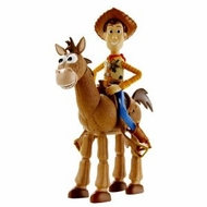 Toy Story 3 Woody  Bullseye Roundup Pack - click to enlarge
