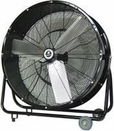 TPI CPBS 30-D Commercial 30'' Belt Drive Blower - click to enlarge