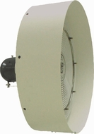 TPI HPM 24H-O 24'' Oscillating Misting Fan Head - click to enlarge