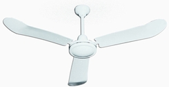 TPI IHR-48 48'' Industrial Ceiling Fan - click to enlarge