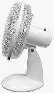 TPI ODF-16 16'' Oscillating Desk Fan - click to enlarge