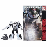 Transformers Generations Combiner Wars Deluxe Class Prowl Figure - click to enlarge