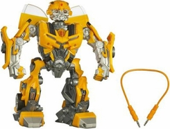 Transformers: The Movie Beatmix Bumblebee - click to enlarge