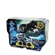 Tron Deluxe Light Cycle - click to enlarge