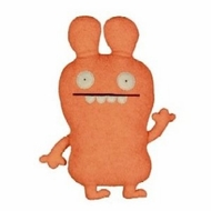 Ugly Doll #71261 Jumbo Plunko - click to enlarge