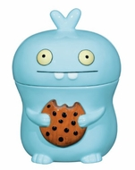 UglyDoll Babo Ceramic Cookie Jar (Blue) - click to enlarge