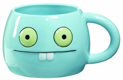 Uglydoll Ceramic Ox Blue - click to enlarge
