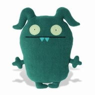 "Uglydoll Classic 12"" Croudy Plush Doll - click to enlarge"