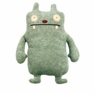 UglyDoll Classic 12 Inch Jeero - click to enlarge