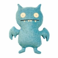 UglyDoll Classic Ice-bat - click to enlarge