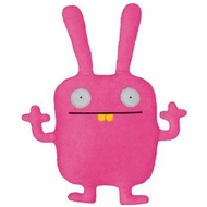UglyDoll Classic Wippy : 12 Inch Plush - click to enlarge