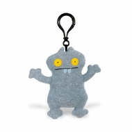 Uglydoll Clip-On Babo - click to enlarge