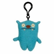 Uglydoll Clip On Big Toe Blue - click to enlarge