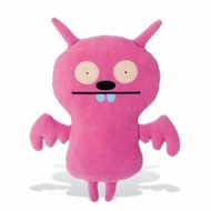 UglyDoll Gragon Classic 12  inch Plush - click to enlarge