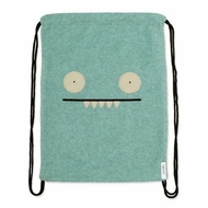 Uglydoll Ice-Bat Drawstring Tote Bag - click to enlarge