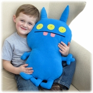 Uglydoll Jumbo 2 Foot Mover - click to enlarge