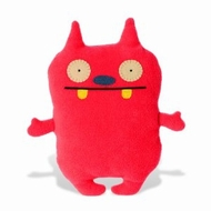 UglyDoll Limited Edition Citizen #6: Sour Corn - click to enlarge