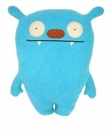 UglyDoll Little Big Toe (Blue) - click to enlarge