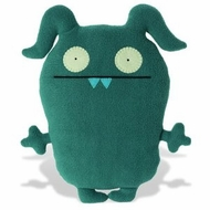 UglyDoll Little Ugly Croudy - click to enlarge