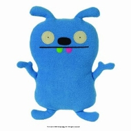 UglyDoll Little Ugly Tutulu 7 Inch Plush - click to enlarge
