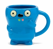 Uglydoll Mug Tutulu Blue - click to enlarge
