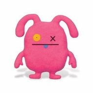 UglyDoll Ox Collection - Pink - click to enlarge