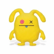 Uglydoll Ox Collection - Yellow ( Limited Edition) - click to enlarge